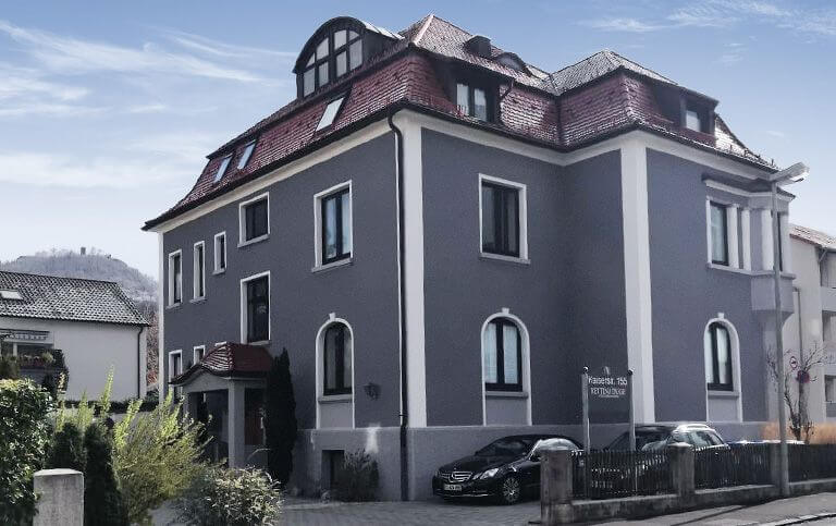 dgpar Medizinisches Kompetenzzentrum Reutlingen