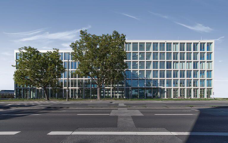 dgpar Zentrale Wiesbaden